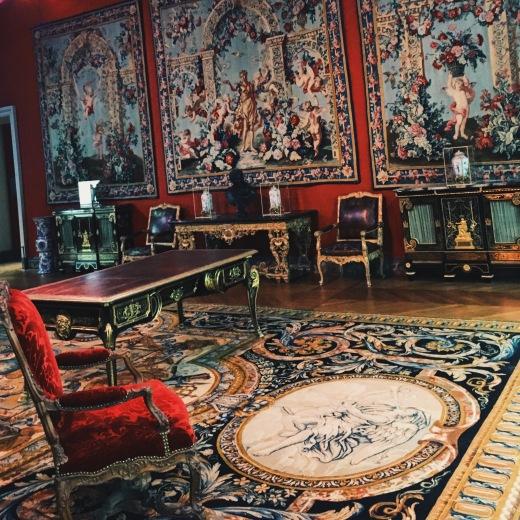 Rococo Aesthetic